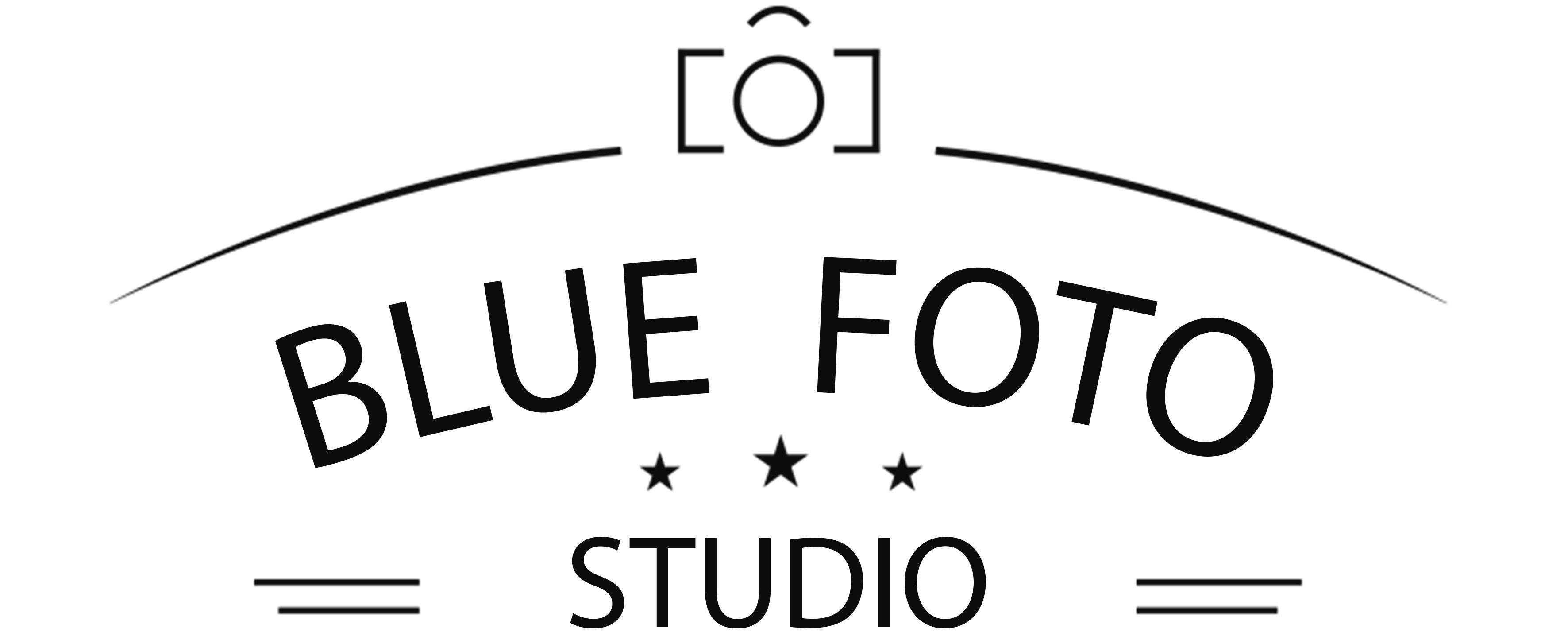 Blue Foto